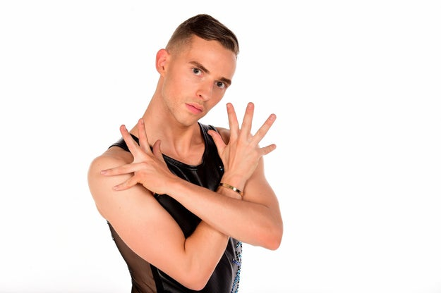 Adam Rippon, the first openly gay athlete to win a place on the US Winter Olympics team, turned down an invitation to meet Vice President Mike Pence on Thursday, the second time he's done so.