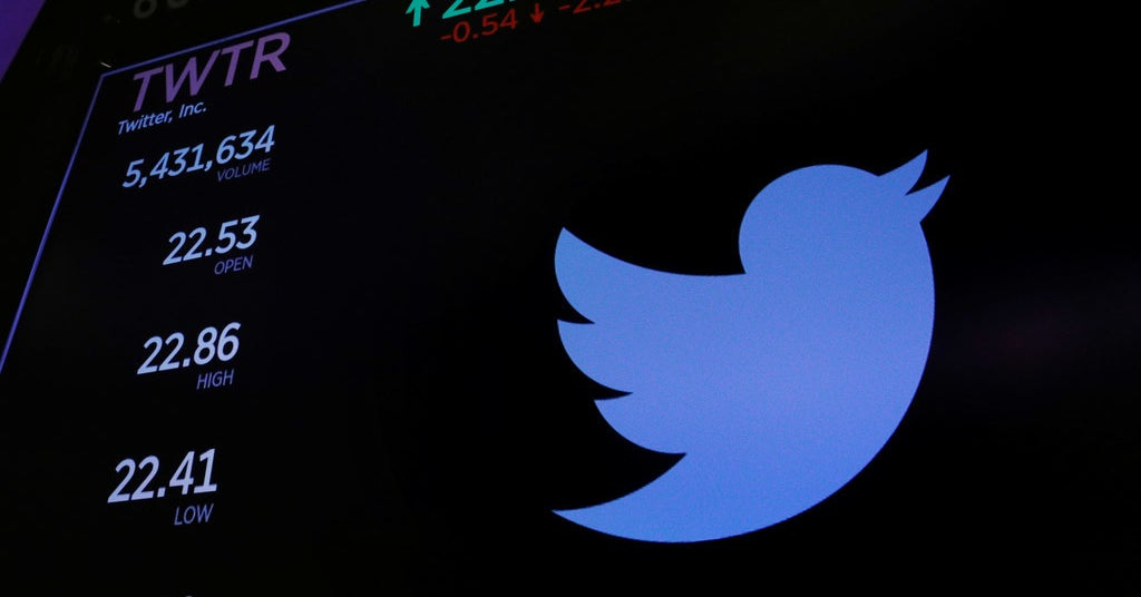 Twitter Finally Made Money For The First Time In 12 Years