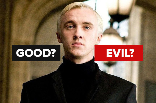 This Good/Evil