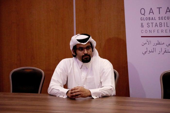 Khalid al-Hail