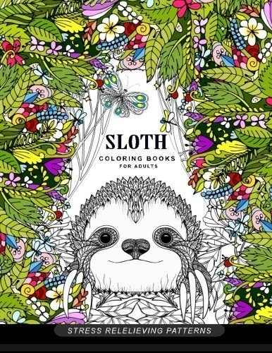 A Sloth Centric Book Cute Enough To Make You Cry Tears Of Joy Kristen Bell Style