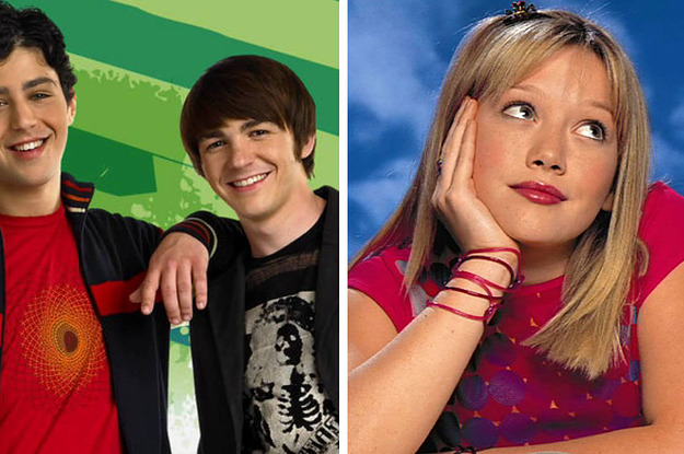 the hardest game of disney channel vs nickelodeon for 00s kids