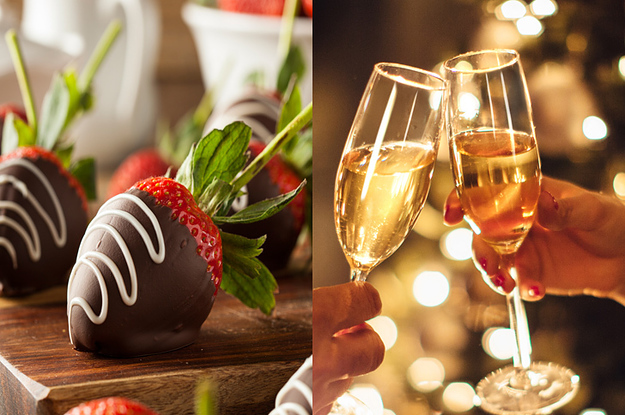 Plan Your Valentine's Day And We'll Give You A Wine And Movie Pairing