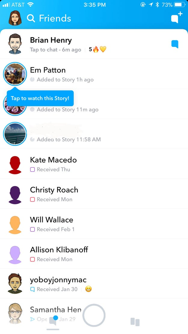 "Snapchat users are pleading with the app to undo a redesign, which they say is ""terrible,"" ""trash,"" and ""twisted."""