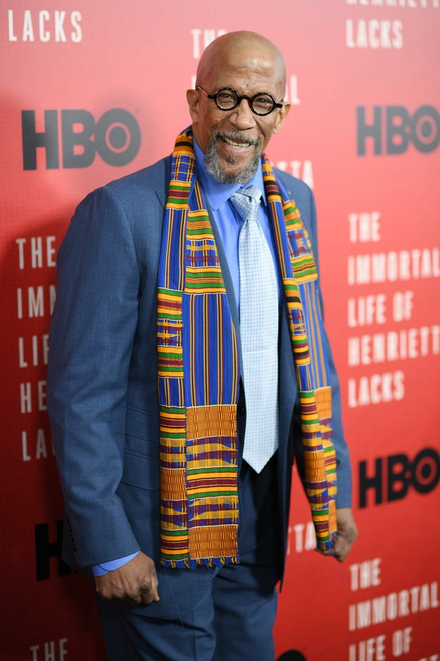 Reg E. Cathey, known for roles ranging from Freddy on House of Cards, for which he won an Emmy, to Norman Wilson on The Wire, has died. He was 59.