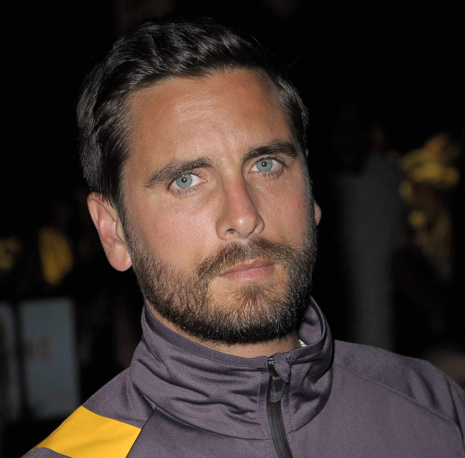 A certain Mr Scott Disick.