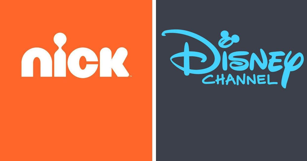 Do You Actually Prefer Disney Or Nickelodeon?