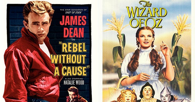 Everyone's Personality Matches A Classic Hollywood Movie — Here's Yours