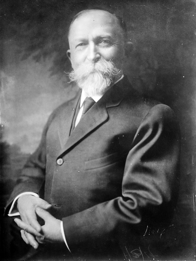 Corn flakes were originally created to reduce masturbation. John Harvey Kellogg believed a diet of certain foods, like his corn flakes, could curb one's sexual desires.