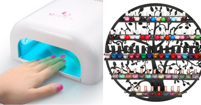 21 Of The Best Nail Products You Can Get On Amazon