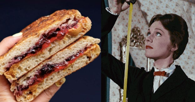Can We Actually Guess Your Height Based On The Sandwich You Make?