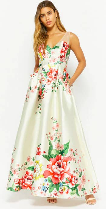 e605272d6c7 Forever 21 features an impressive selection of trendy formal dresses at  prices that won t empty your wallet.