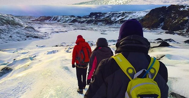 Pack A Suitcase And We'll Tell You Where You And Your BFF Should Travel