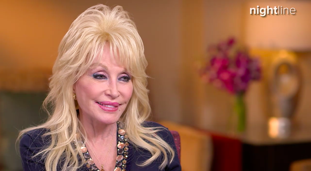 While 20th Century Fox would not yet confirm that the film is officially a go, Parton told ABC News' Nightline Thursday that the movie is very close to happening.