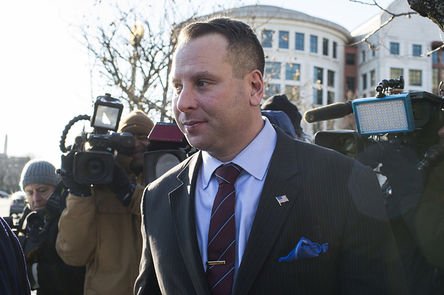 Former Trump Adviser Sam Nunberg Says Putin Is