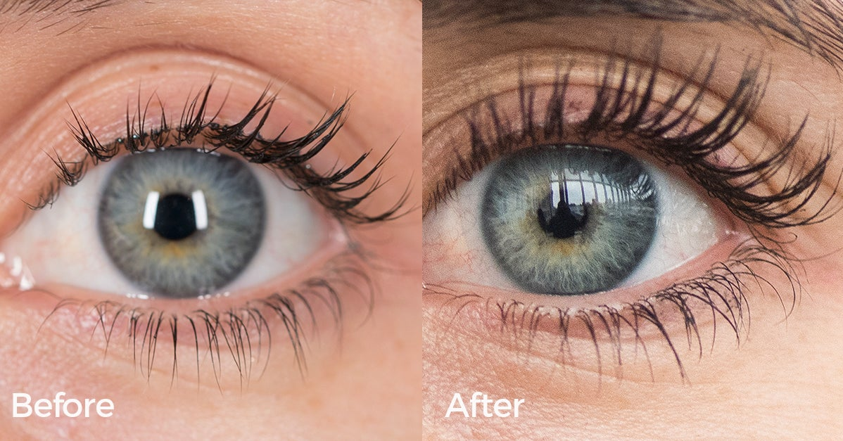 We Tried Eyelash Growth Serums For A Month And Damn They Worked