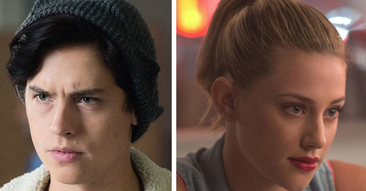 "Only True ""Riverdale"" Fans Can Score At Least 13/16 On This Quiz"
