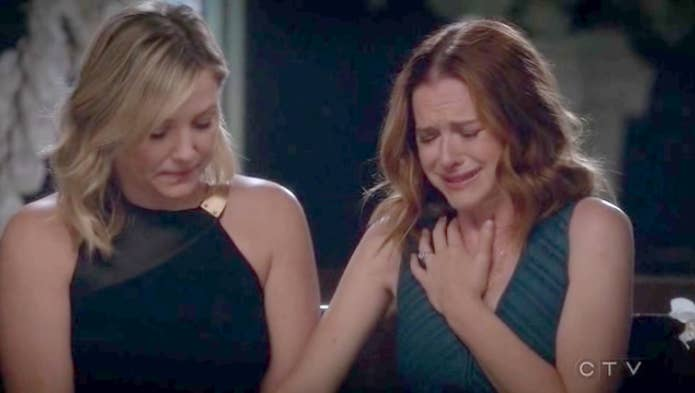 Here Are The Biggest Theories Around Arizona And April Leaving ...
