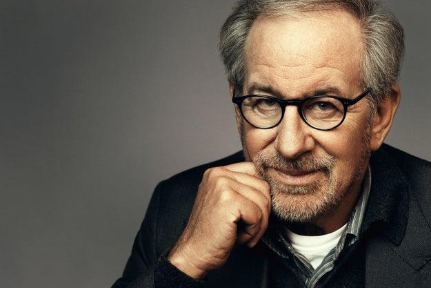 Steven Spielberg was originally going to direct Interstellar.