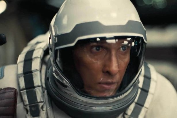 Matthew McConaughey did not even reveal the plot of Interstellar to his wife until the post-production was complete.