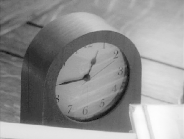The clock that Cobb steals in Following is the same clock as the one in Memento.
