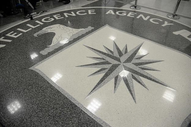 Allegations Of Torture Have Blocked The Rise Of Trump's Choice To Lead The CIA Before
