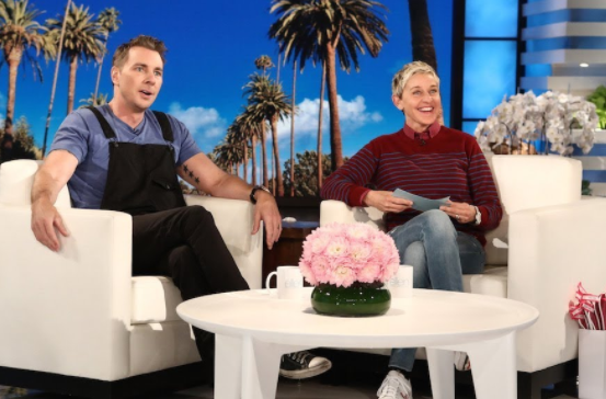 On Sunday, Ellen DeGeneres was on Dax Shepard's podcast Armchair Expert, where she was refreshingly open and candid.