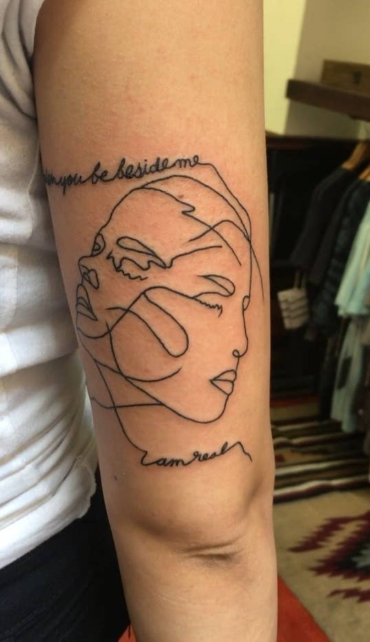 33 Music Inspired Tattoos Every Diehard Fan Will Love