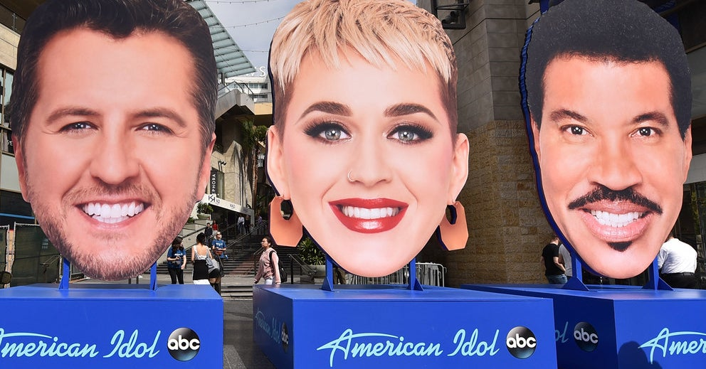 "Why Katy Perry Can't Save ""American Idol"""