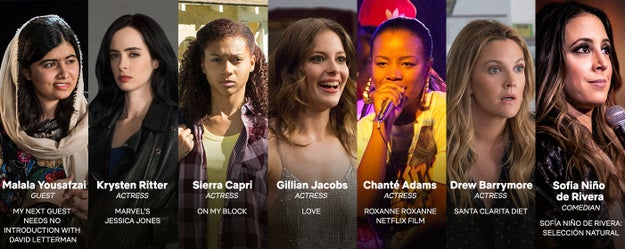 Here's What Women-Centric Netflix Movies And TV Shows You Should Watch This Month