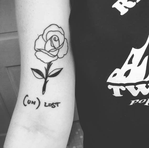 33 Music Inspired Tattoos Every Diehard Fan Will Love
