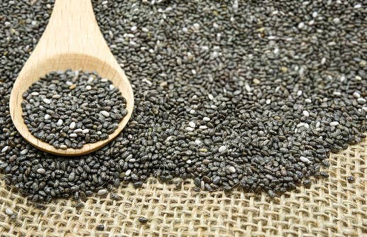 The food bank has initiated a Class II recall of the massive quantities of chia seeds that were distributed in Oregon and Clark County in Washington state between Nov. 1, 2017, and March 9, 2018.