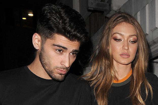 🚨 Zayn Malik And Gigi Hadid Have Officially Broken Up 🚨