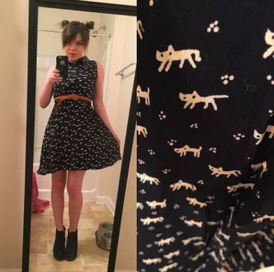 8e9888f9b3e32 34 Affordable Dresses You Can Wear Literally All Year