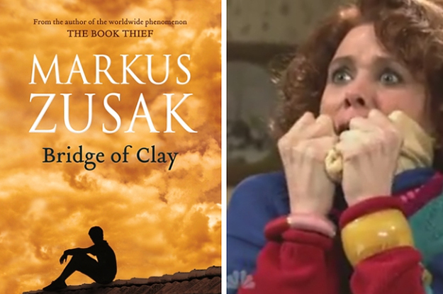 """206 Best Nooks Images On Pinterest: """"The Book Thief"""" Author Markus Zusak Has A New Book Coming"""