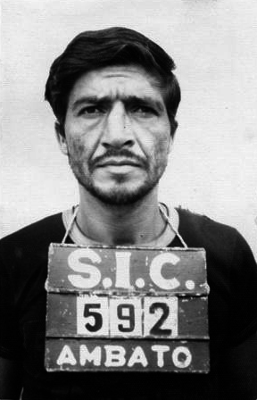 Despite being convicted for the murders of 110 girls, Pedro López was released from a psychiatric hospital in 1998 for good behavior.