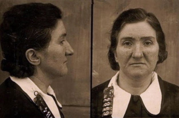 Leonarda Cianciulli from Southern Italy converted her three middle-aged victims into soap and cake, which she gifted to her friends later.