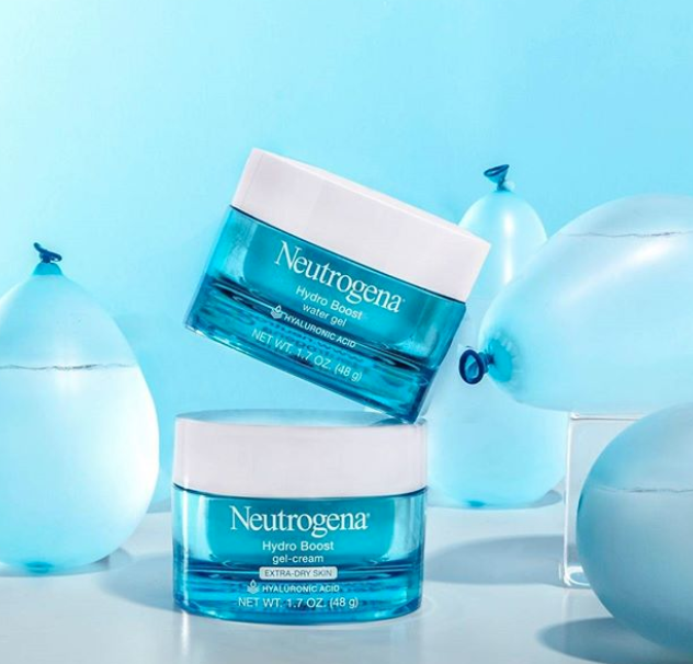 """It's part of Neutrogena's Hydro Boost collection, and there is also a water gel formula ($16) available, but the gel-cream is specific for """"extra-dry skin"""" — aka mine. It's oil- and fragrance-free, so it's a great moisturizer to use daily."""
