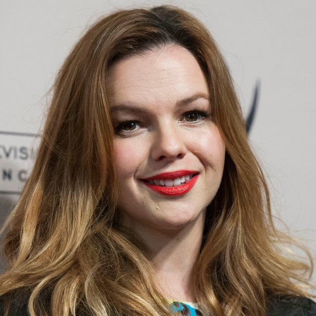 Exclusive: Here's The Cover Of Amber Tamblyn's First Novel