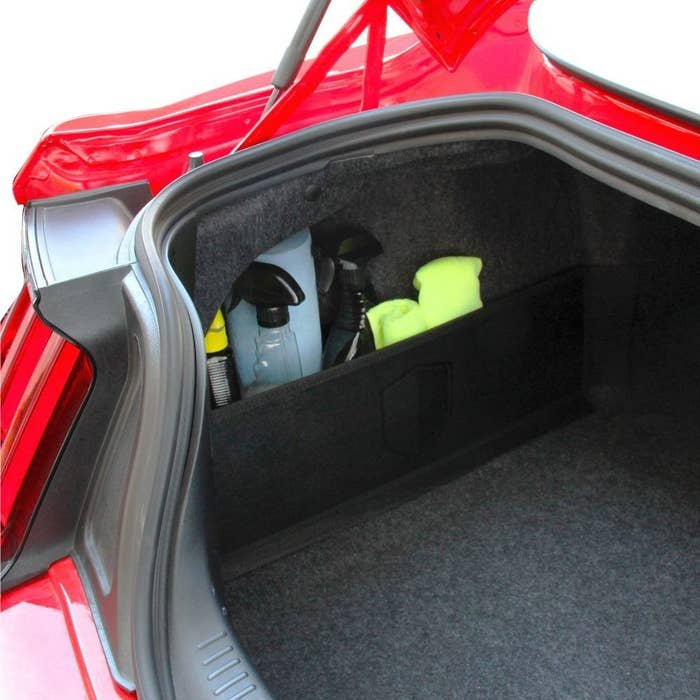 22 Useful Little Tips That Ll Actually Keep Your Car Clean And Organized
