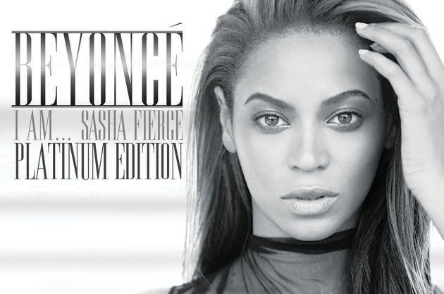 "Beyoncé's alter-ego, ""Sasha Fierce,"" was invented on the set of the music video for ""Crazy In Love."""
