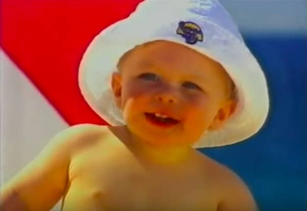 28 Iconic Australian TV Ads That'll Hit You With All Kinds