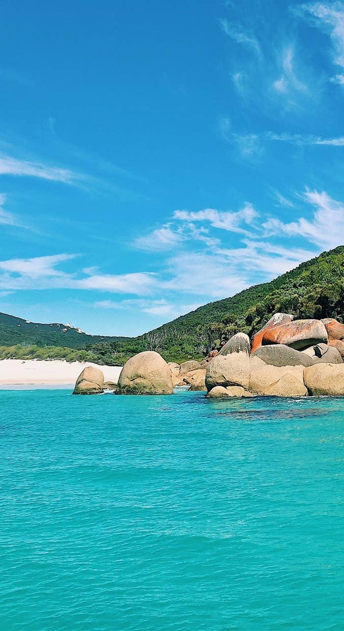 Se Você Ama Praia Vai Amar Esses 21 Fundos De Tela Para Celular