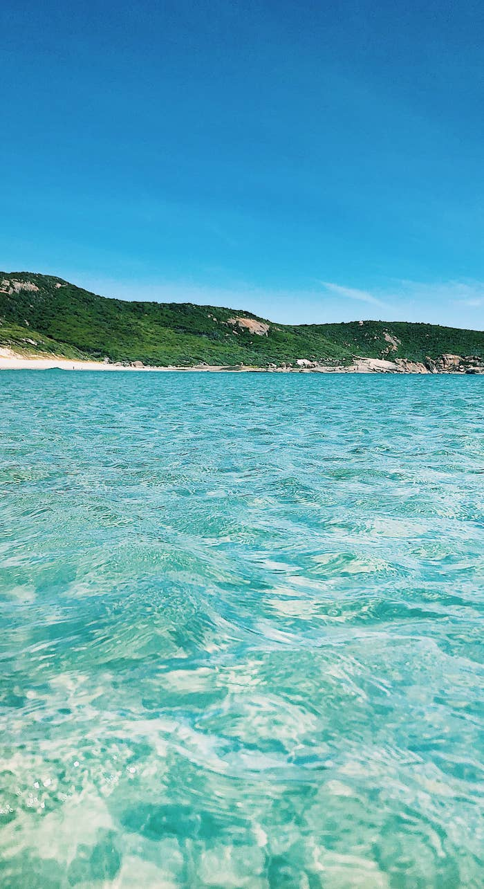 Se Voce Ama Praia Vai Amar Esses 21 Fundos De Tela Para Celular