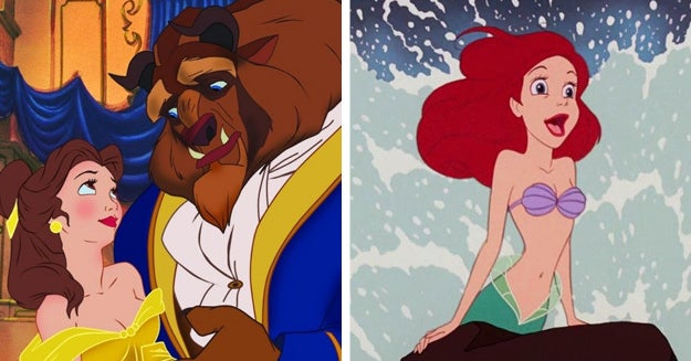Can You Guess The Disney Movie Based On One Of Its Iconic Songs?