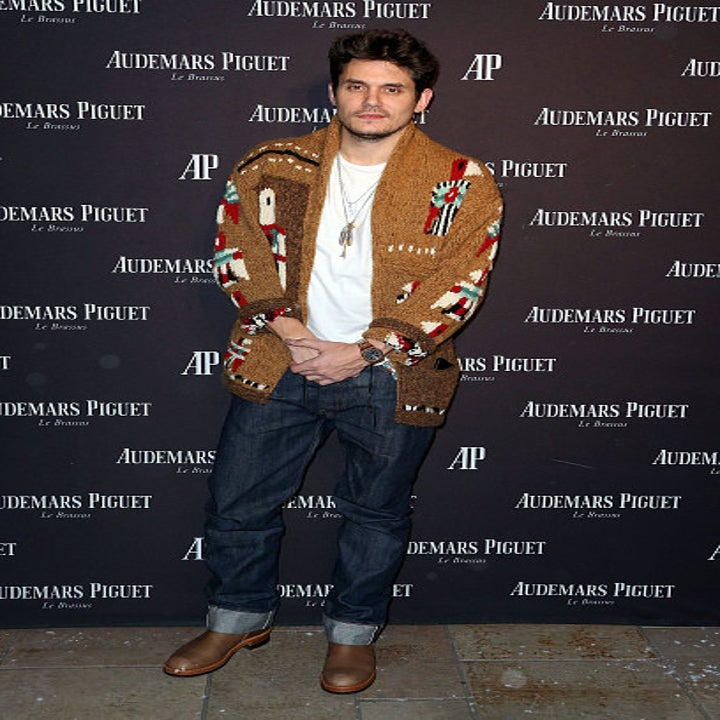 """Brothers John Mayer: Is It Just Me Or Does Antoni From """"Queer Eye"""" Look Like"""