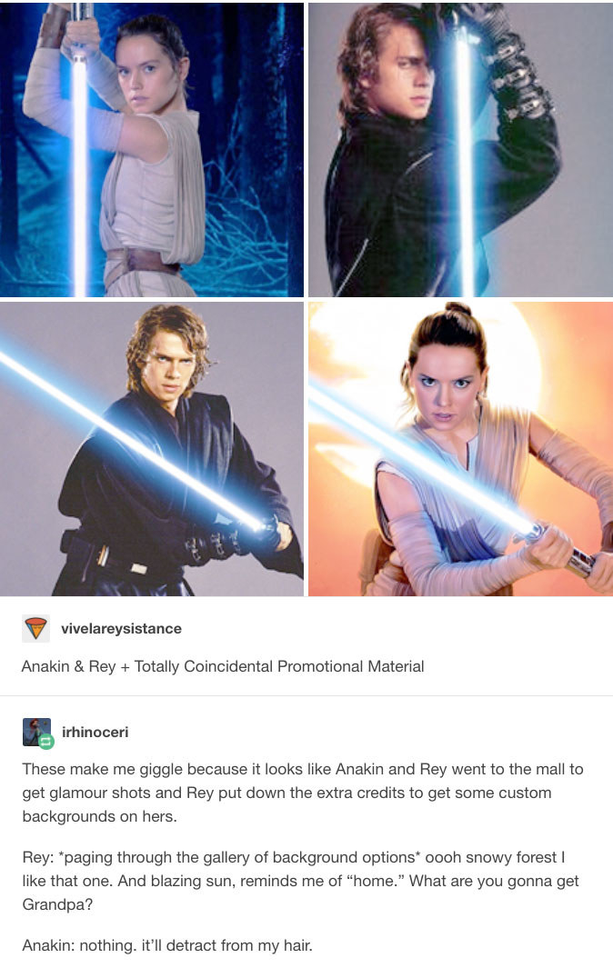 """18 Jokes About """"Star Wars"""" That Are Slightly Mean, But You'll Still Laugh"""