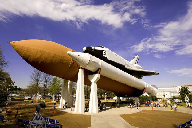 "—recommended by kfw3567""Is your kid into space? If so, they'll love this museum in Huntsville that gives an up-close look at the rockets, achievements, and artifacts of the U.S. space program. Billed by some as 'Earth's largest space museum,' it's an awesome place to learn about space.""— BuzzFeed ParentsAlso check out: Orange Beach."
