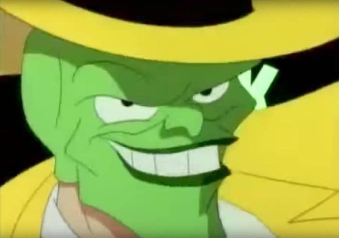 the mask animated series season 1 episode 15