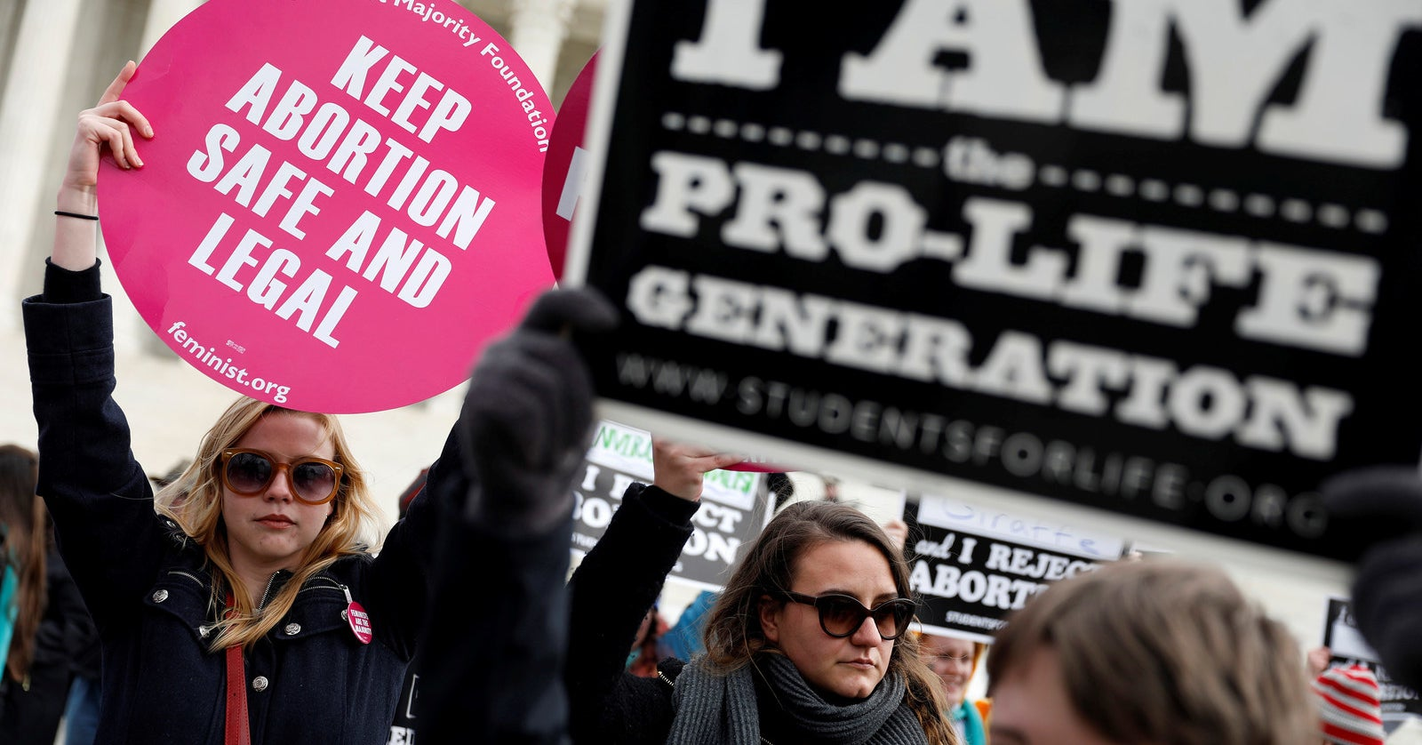 Anti-Abortion Advocates Don't Usually Support Democrats ...